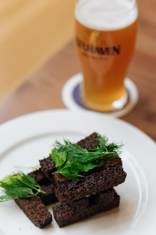 Пиво в Гудини на ул. Баумана в Казани местное
