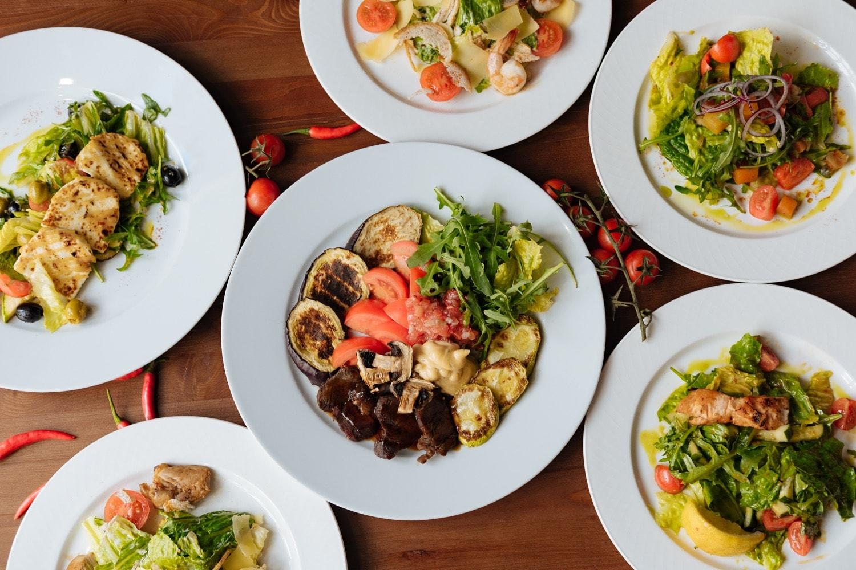 Вкусная еда в Гудини на ул. Баумана в Казани отзывы