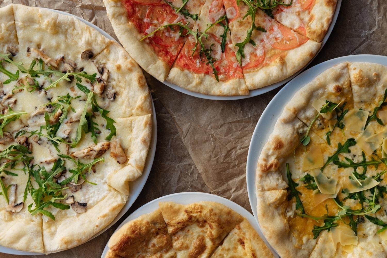 Лучшая пицца в Гудини на ул. Баумана в Казани