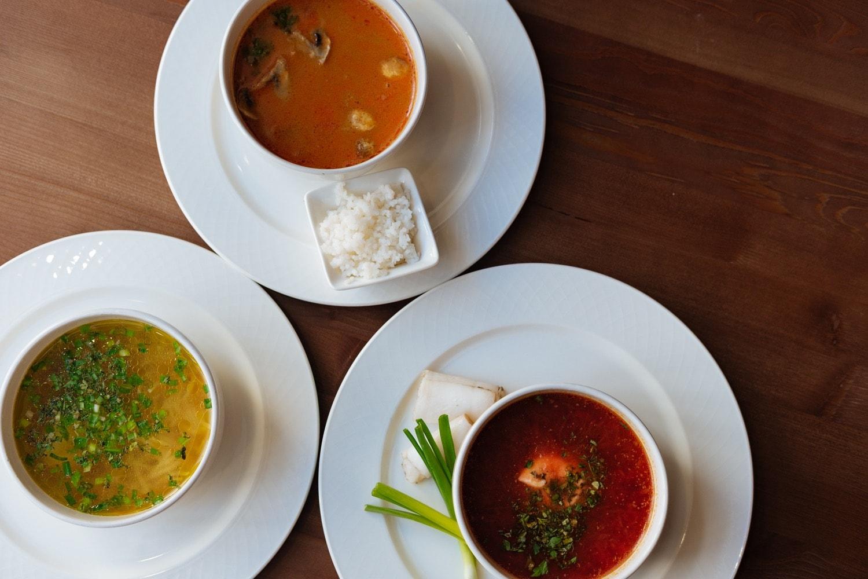 Бар Ресторан Гудини на ул. Баумана в Казани